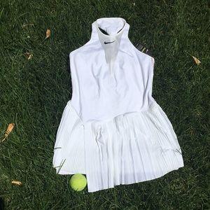NIKE  PREMIER POWER MARIA SHARAPOVA TENNIS DRESS